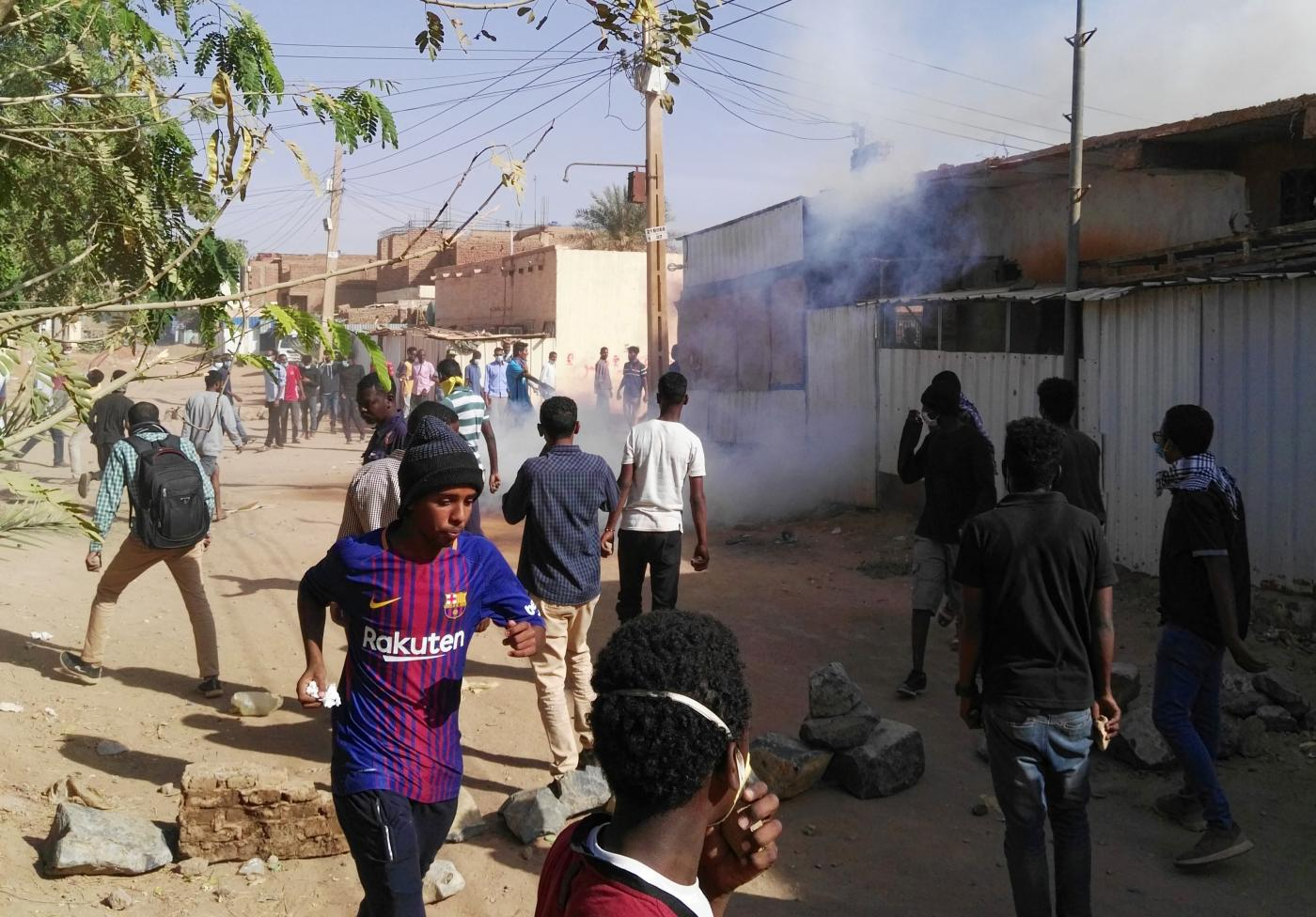 Meet girls in Khartoum