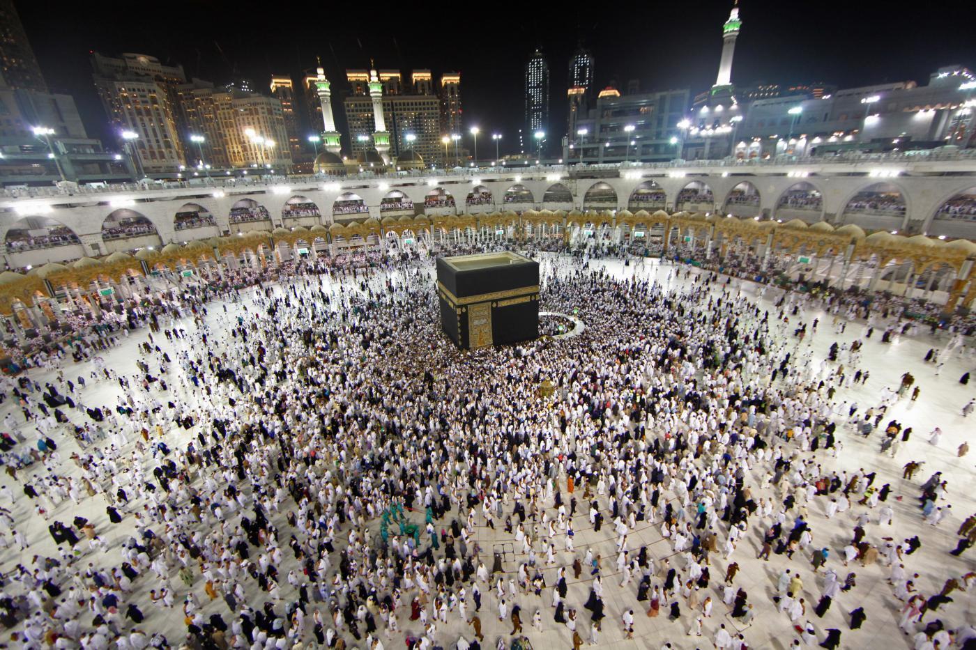 Fintech Umrah dan Haji