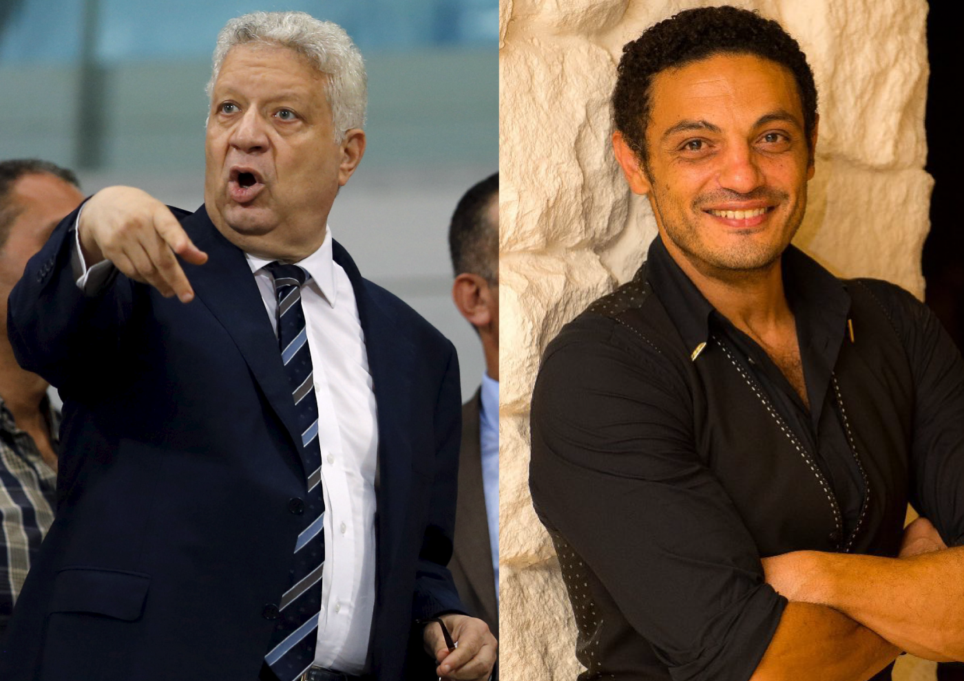 Zamalek-Al Ahly football match to kick off earlier after call for Egypt protests