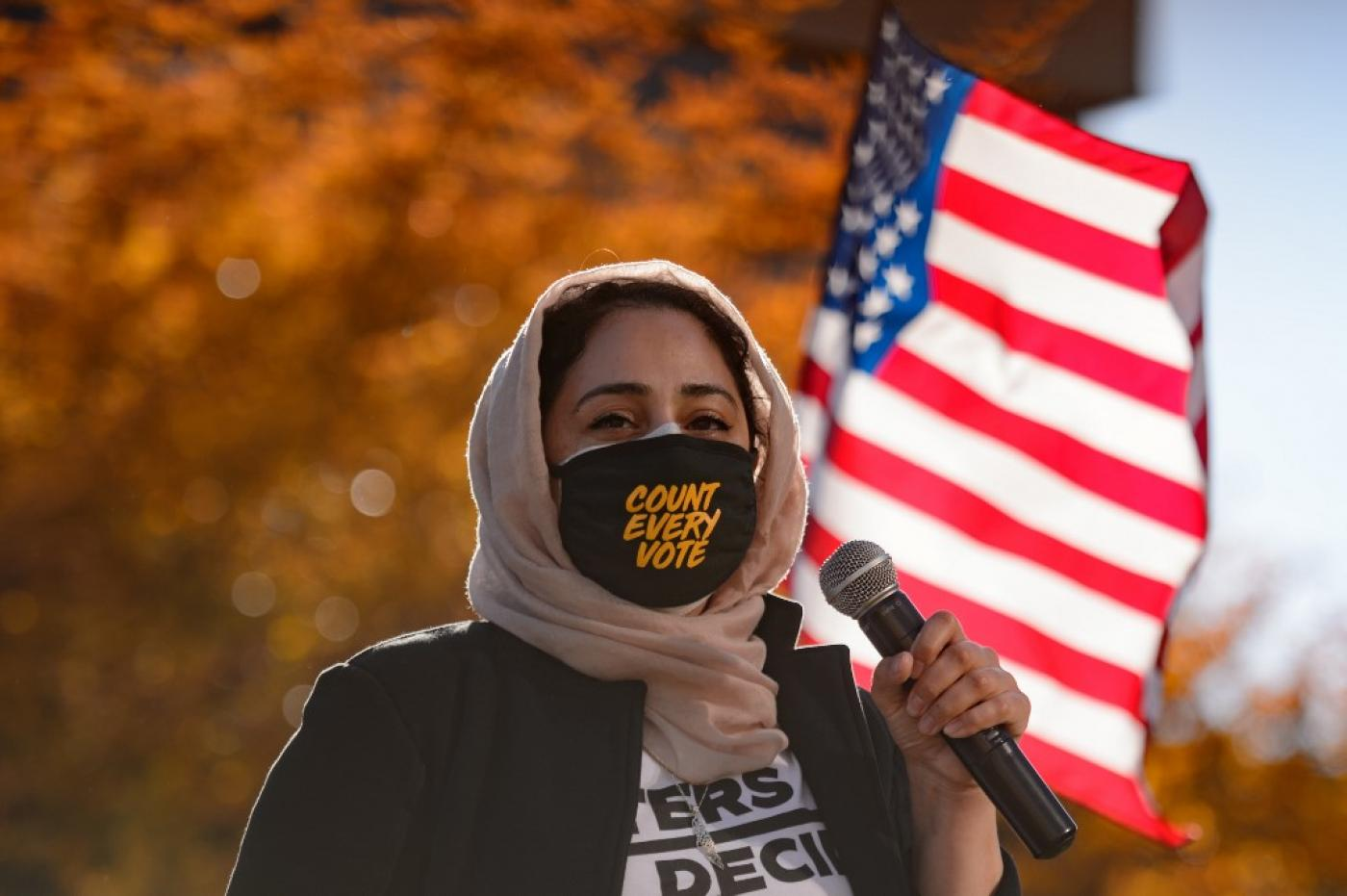 Of the 170 Muslim American candidates that ran in 2020, at least 62 won their elections.