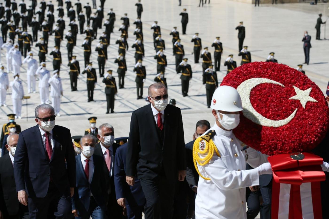 Erdogan's 'New Turkey' narrative is no longer selling | Middle East Eye