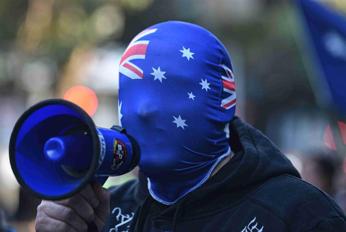Australia, you have a problem with Islamophobia   Middle East Eye