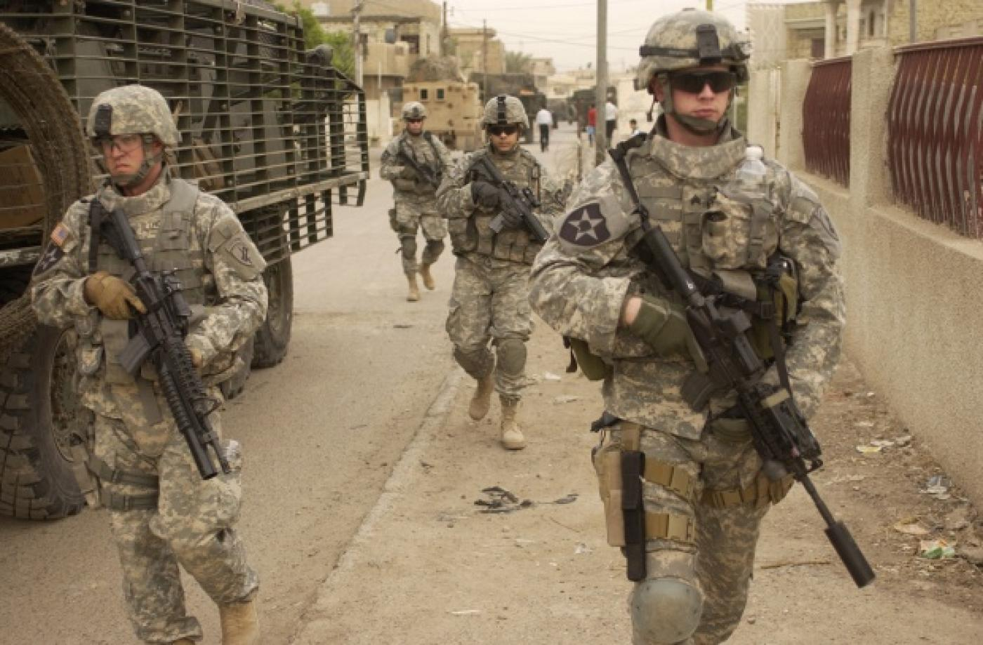 Why the US will never say sorry for destroying Iraq | Middle