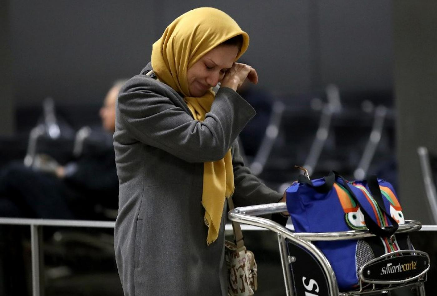 Muslim ban': Two years on, Trump's order still destroying lives
