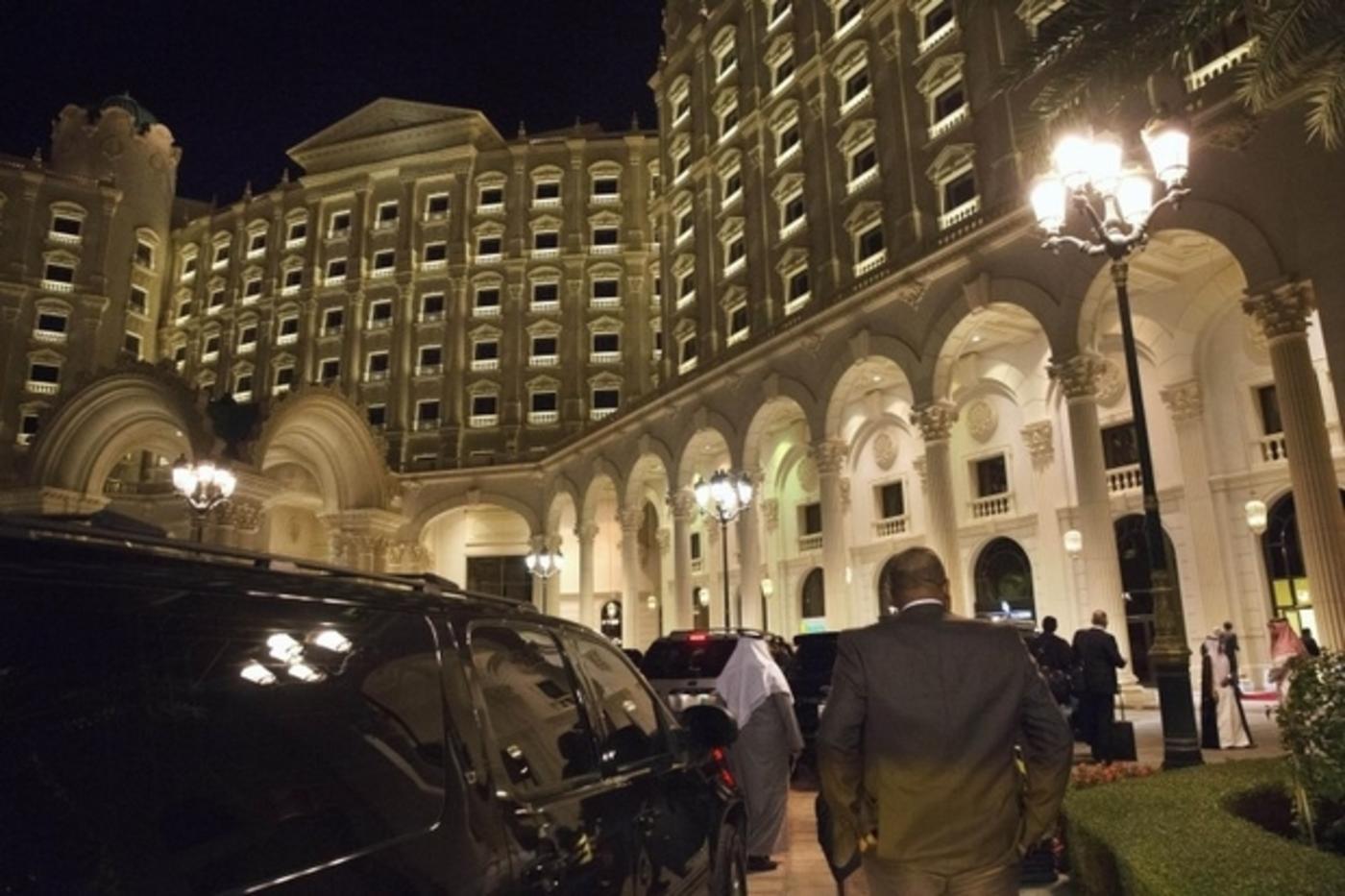 Arabic press review: Saudi Ritz Carlton prisoner dies after