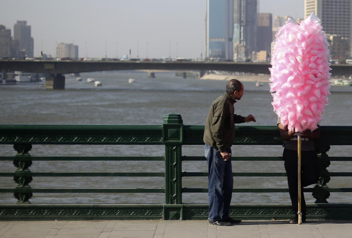 Water crisis looms for Egypt as Ethiopia's Nile mega-dam nears