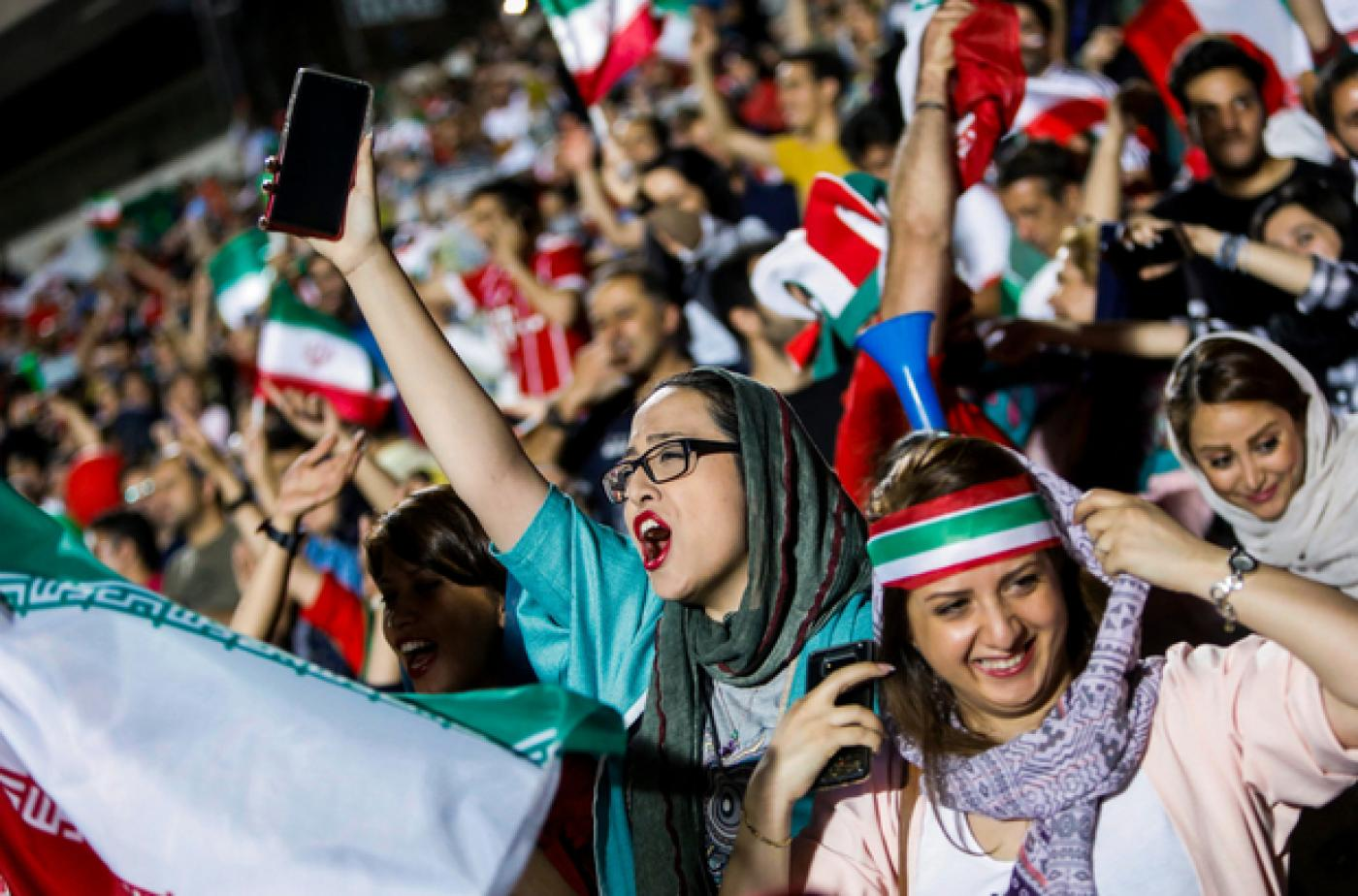 Site de rencontre iranien en Iran