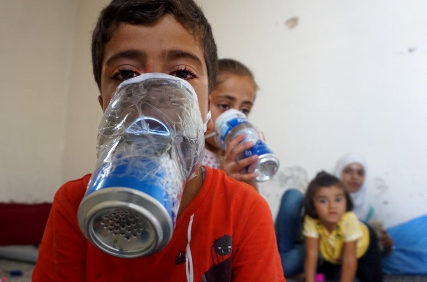 UN judge set to open war crimes cases over Syrian civil war