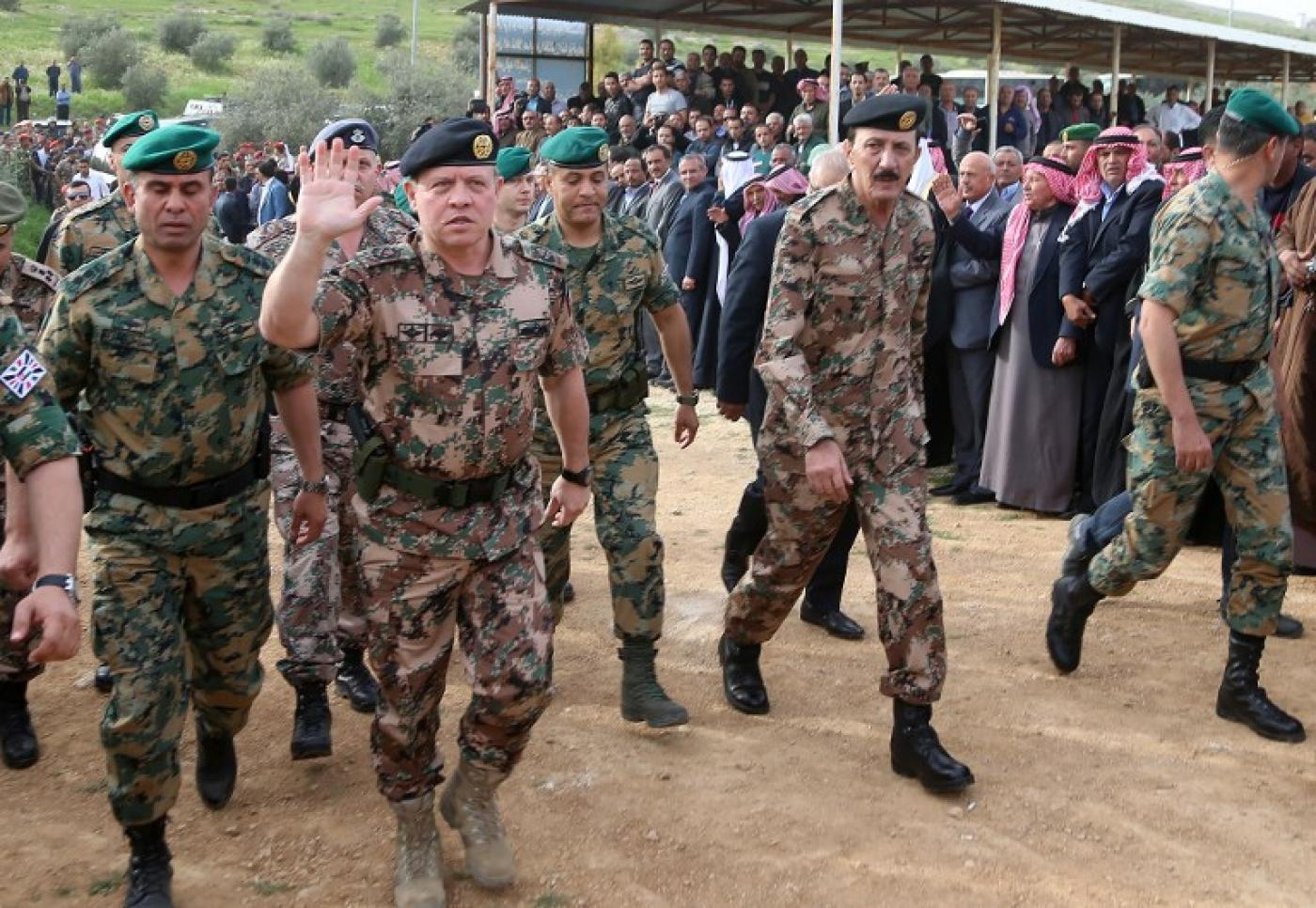REVEALED: UK and Jordanian special forces target al-Shabab in