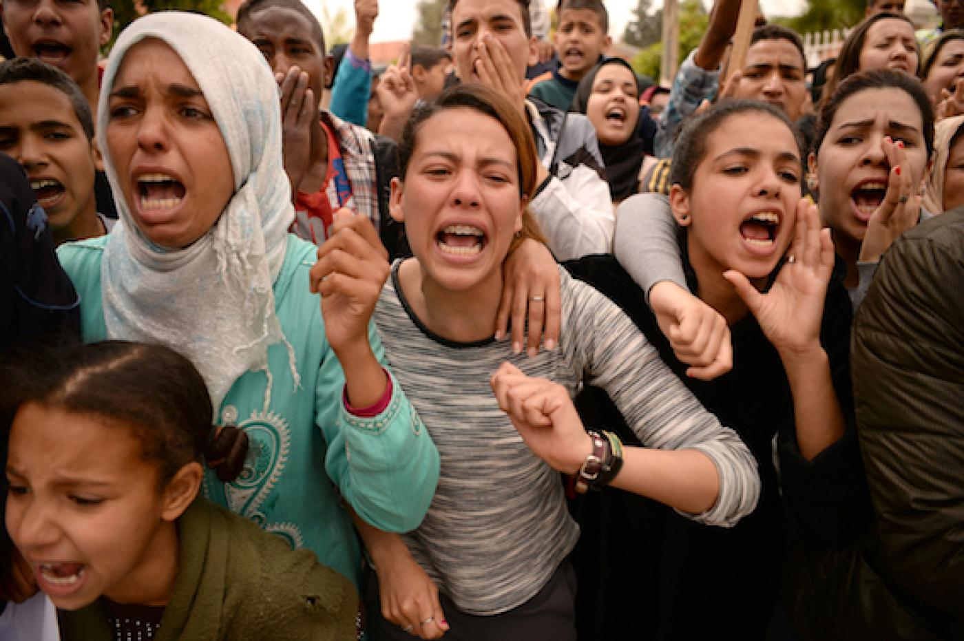Homosexuality in Morocco: Girls' trial sparks debate on