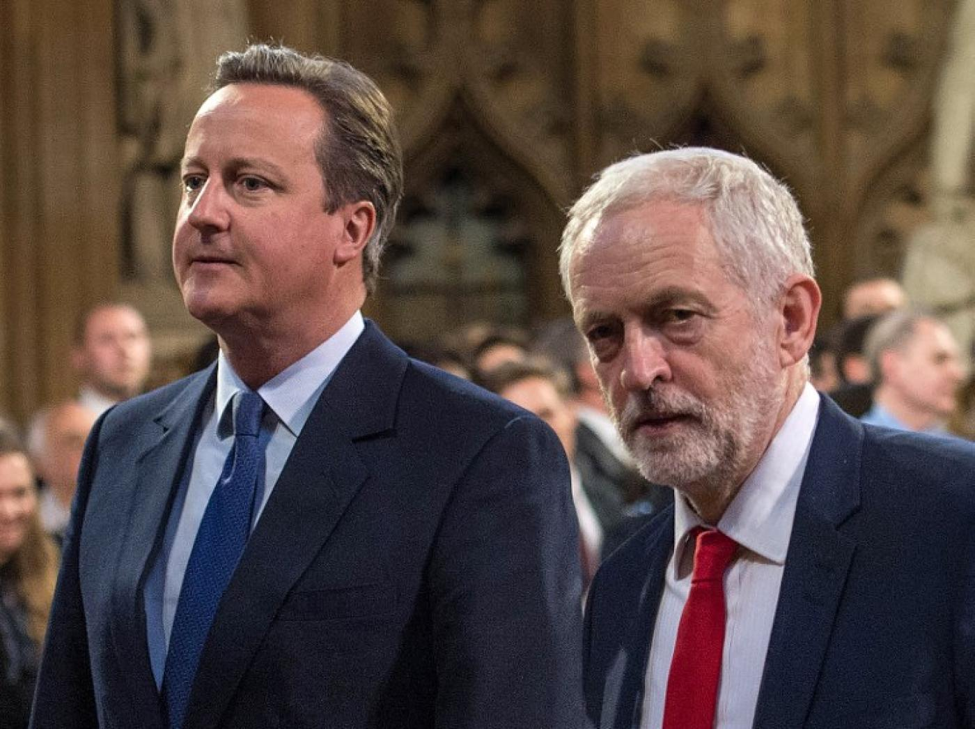 Labour leader Corbyn calls for reform of Prevent strategy | Middle