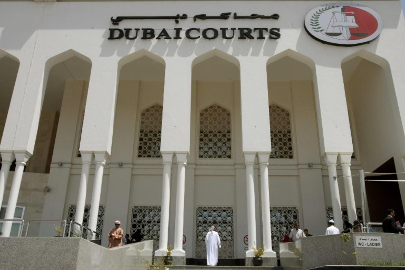 Survivors of UAE torture detail abuse ahead of UN human