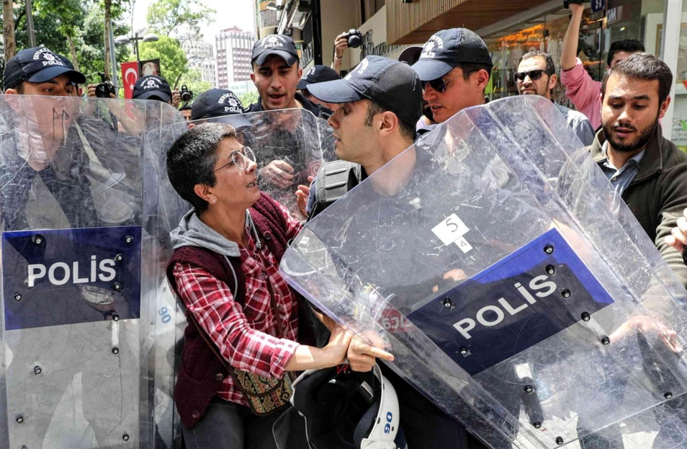 They don't want us to exist': Turkish teachers fight coup