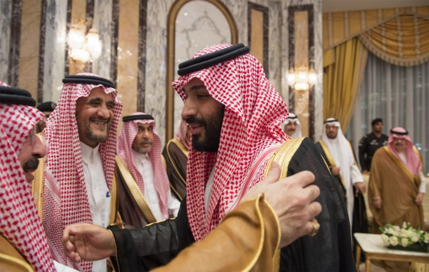 EXCLUSIVE: Senior Saudi figures tortured and beaten in purge
