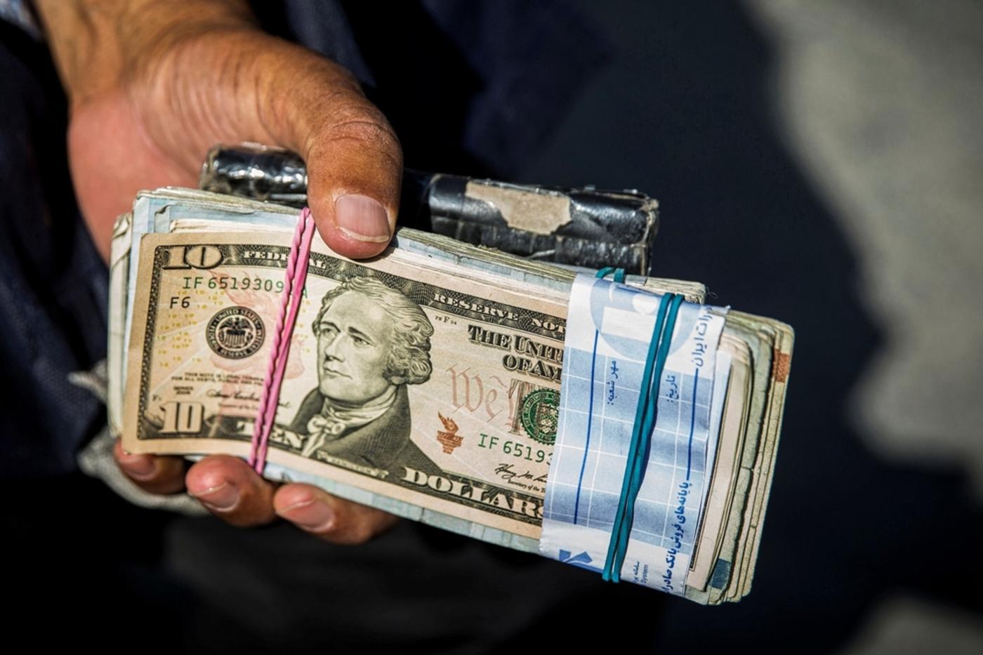 Iran's dollar crisis: How Tehran's attempt to kill the black market