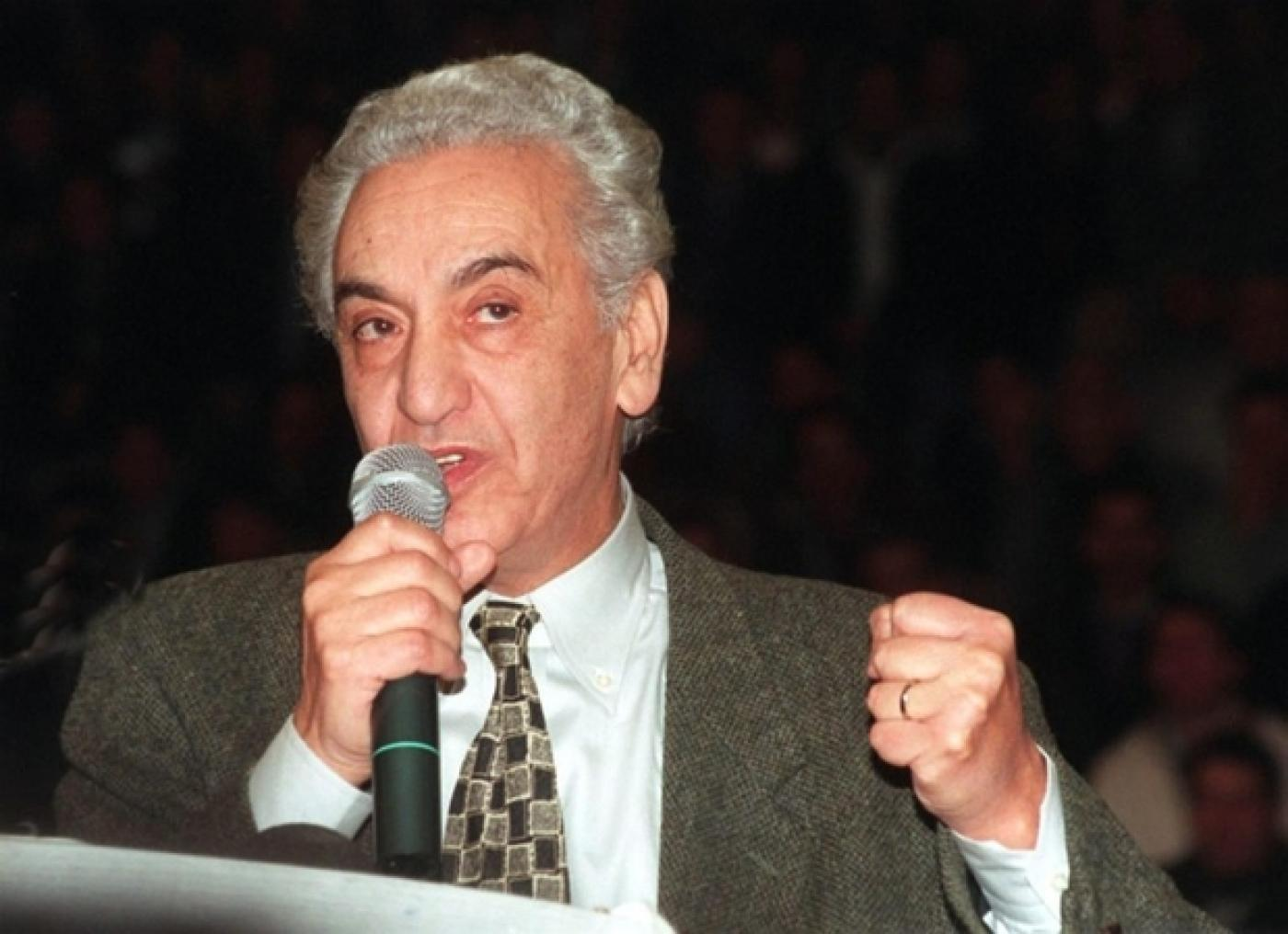 Algeria: the difficult legacy of Hocine Ait Ahmed | Middle East Eye