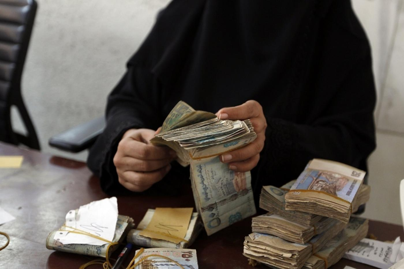 Saudi Arabia Gives 2bn To Yemen Central Bank Prop Up Currency Middle East Eye