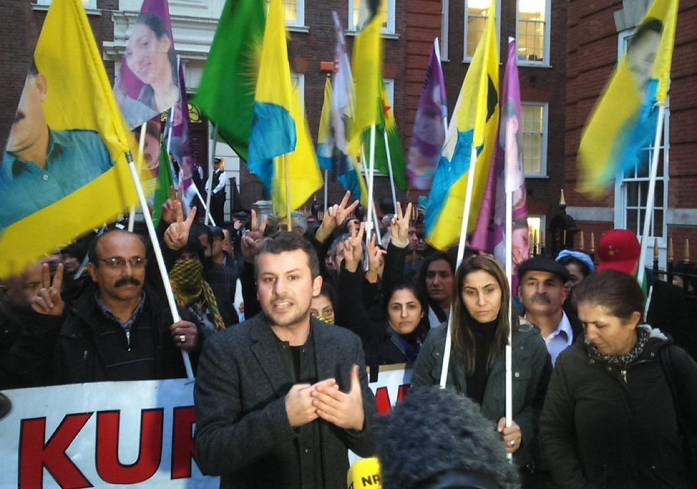 countrys pro kurdish opposition party - HD1400×983