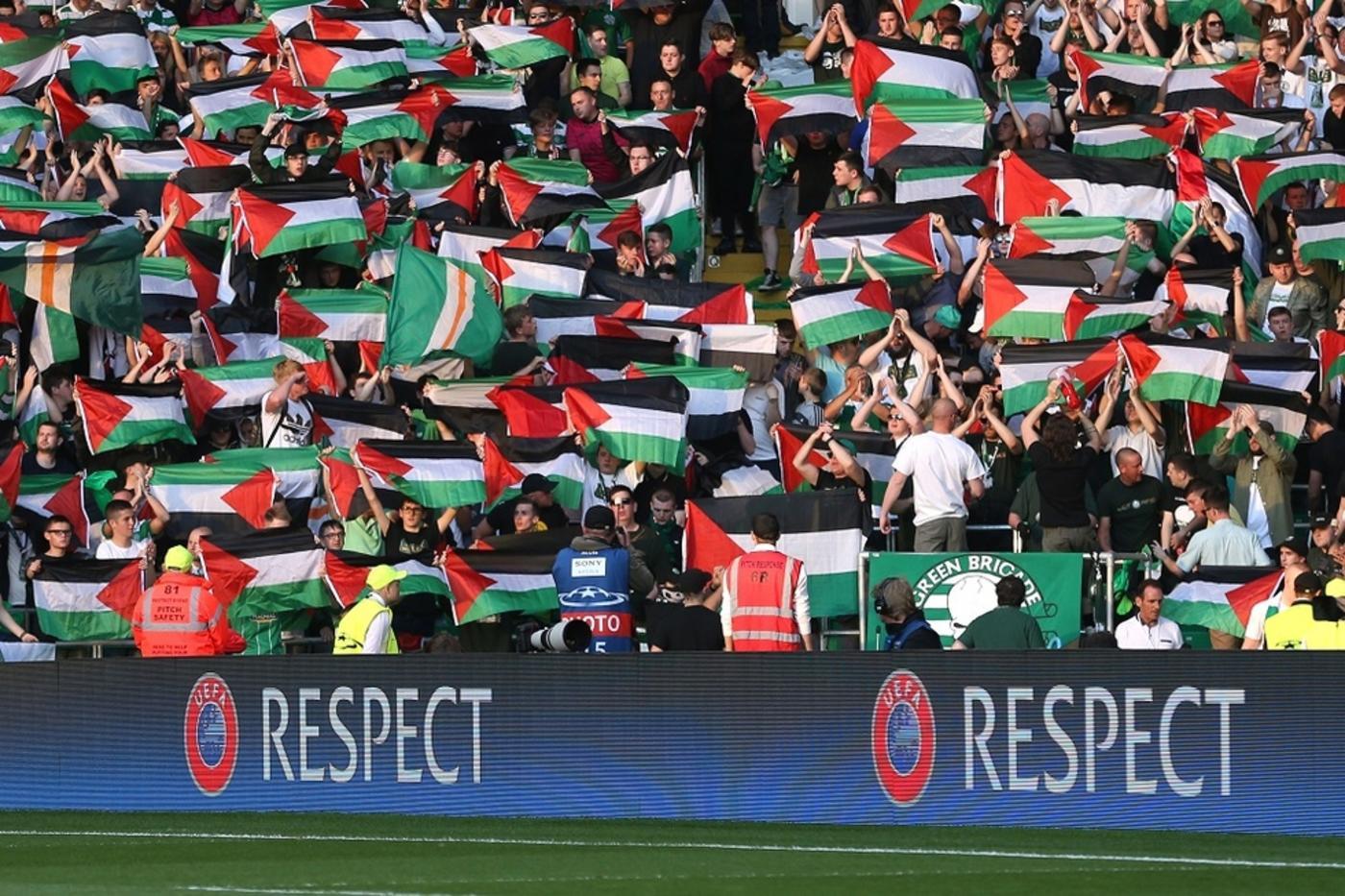 Ultras Kuwait Party Flags Soccer Jersey
