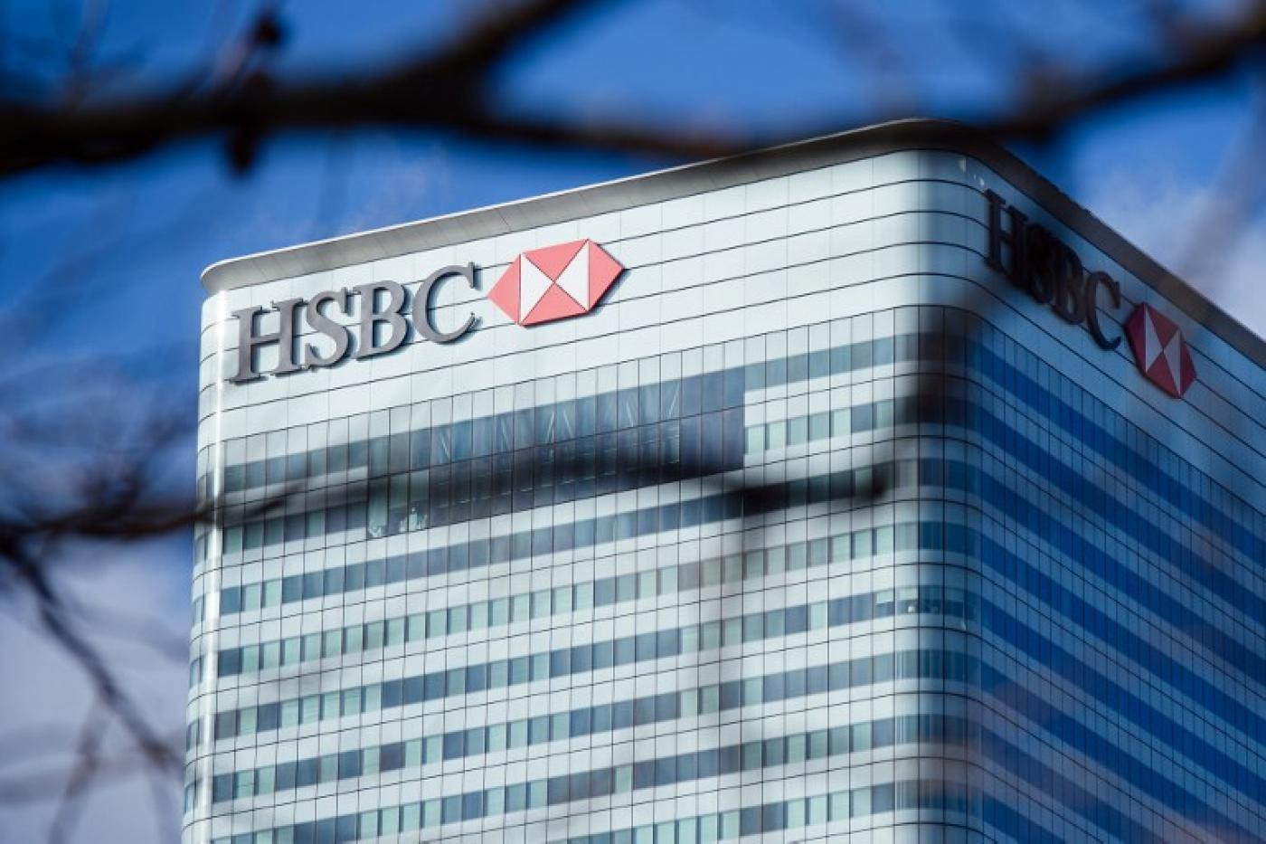 HSBC shuts accounts of Syrians in UK after 'lobbying' for Assad's