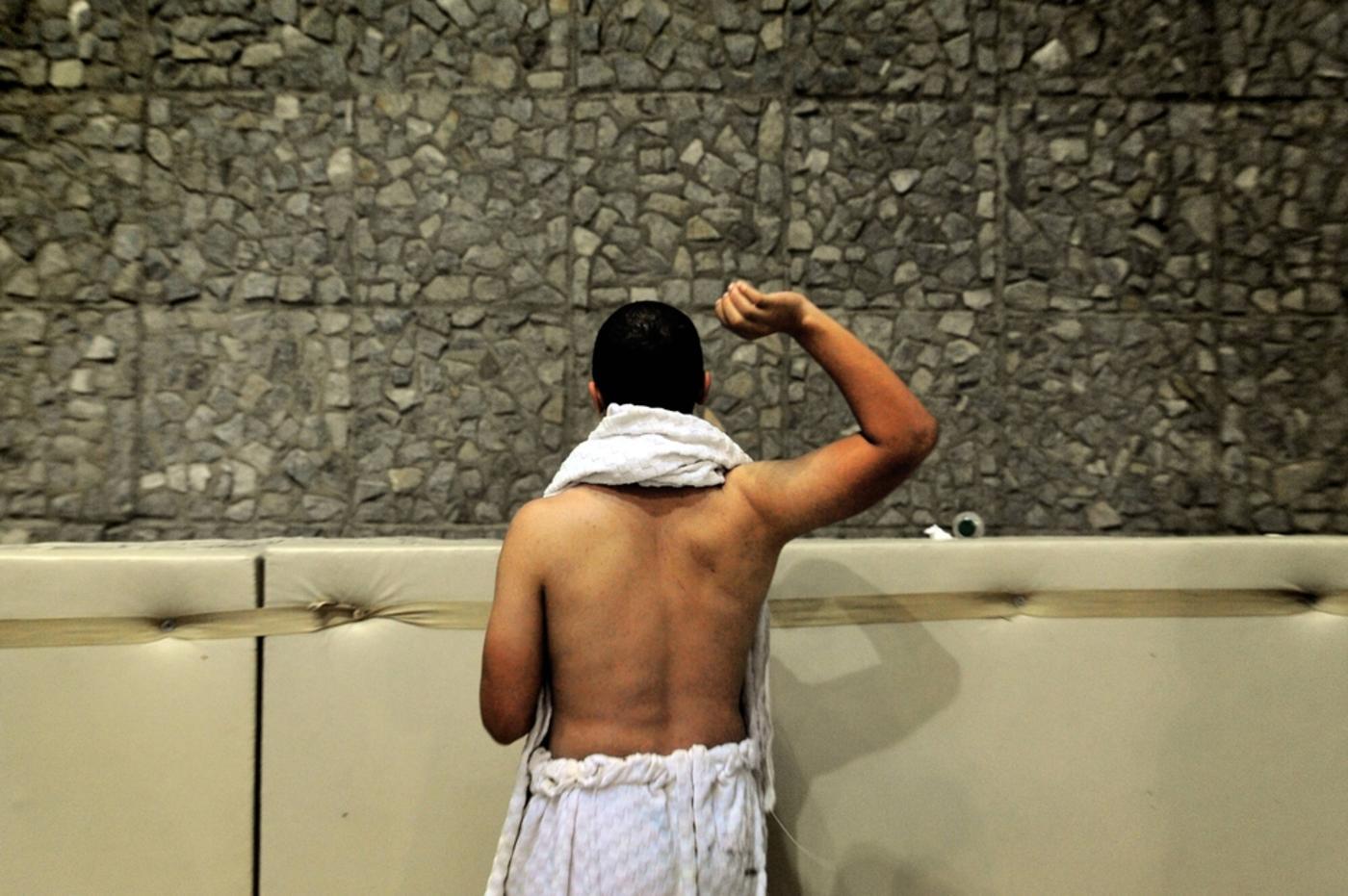 EXCLUSIVE: Saudi Arabia bars Palestinian refugees in Lebanon