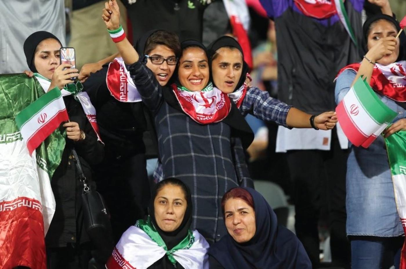 iranska dating Teheran