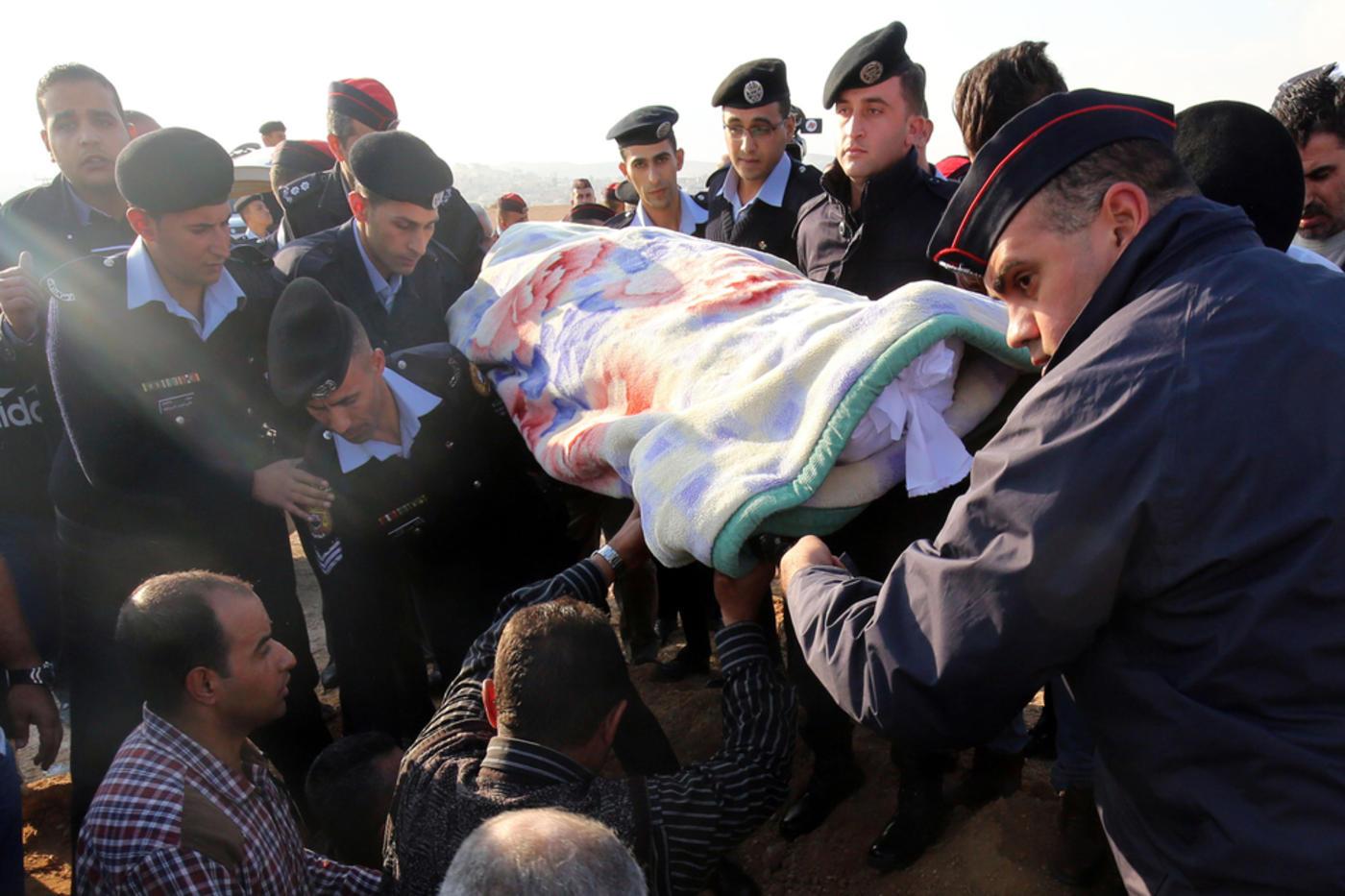 Jordanian spies sold Syrian rebel weaponry on black market: Report