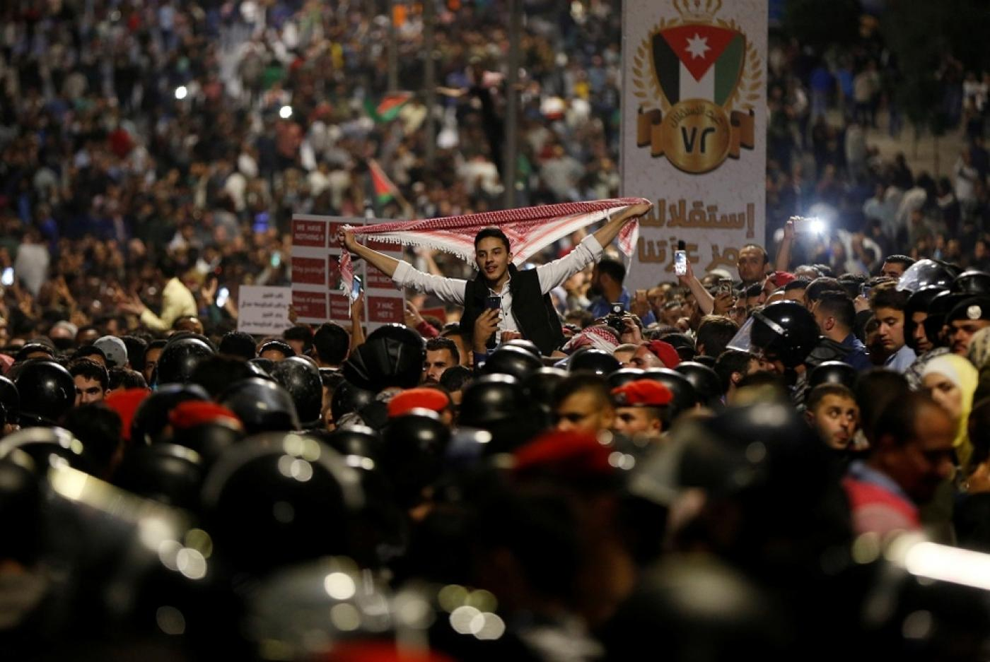 Protests in Jordan: All you need to know | Middle East Eye