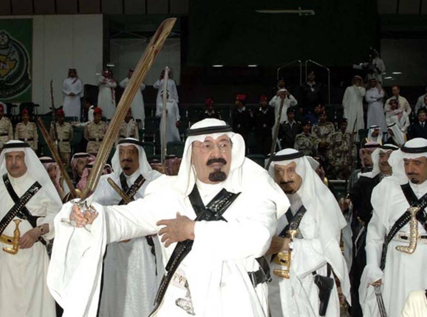 Crime And Punishment Islamic State Vs Saudi Arabia Middle East Eye