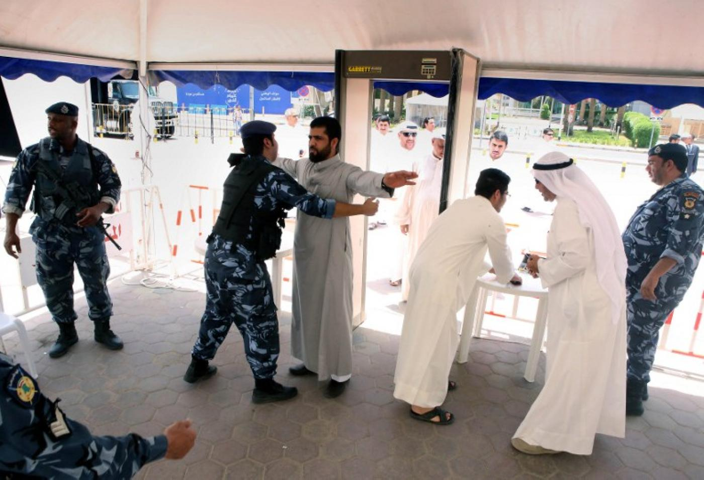Kuwait's public prosecution demands death sentence for 11