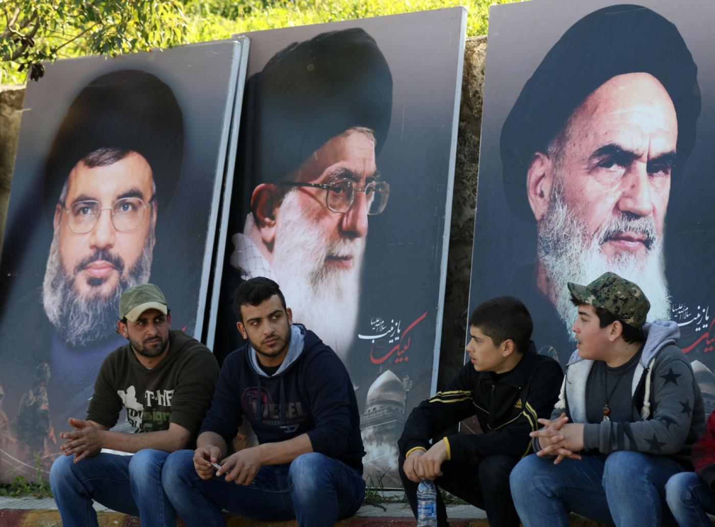 ANALYSIS: GCC listing Hezbollah as terrorist a 'harsh blow' for