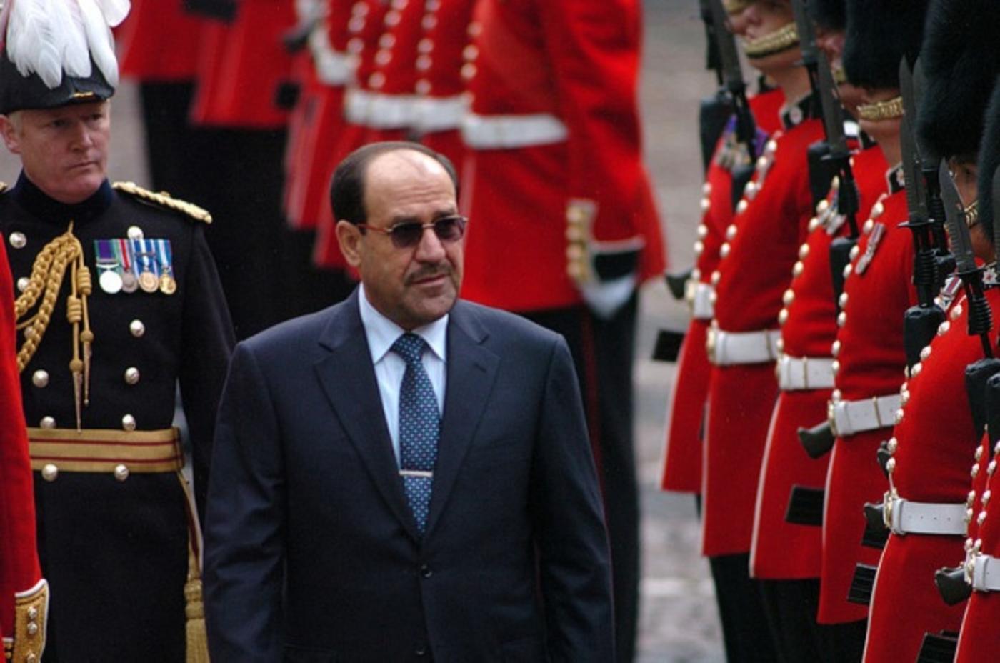 nuri al maliki iraq s rebel turned pm