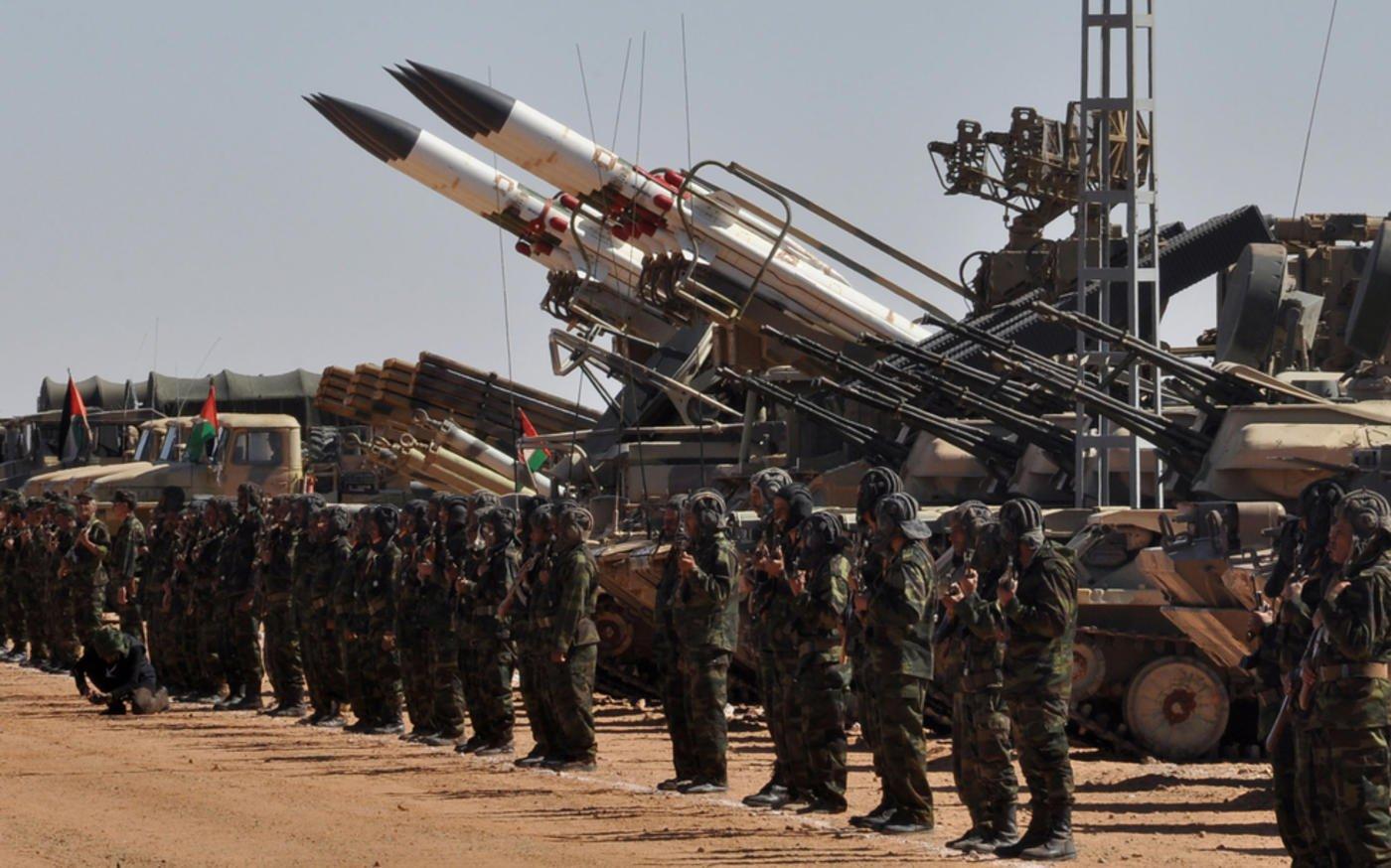 Arabic press roundup: Western Sahara becomes hot topic | Middle East Eye