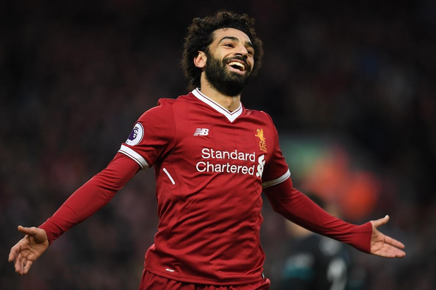 205690e5c93  Our son   Mohamed Salah splashes cash to give home village a cleaner future
