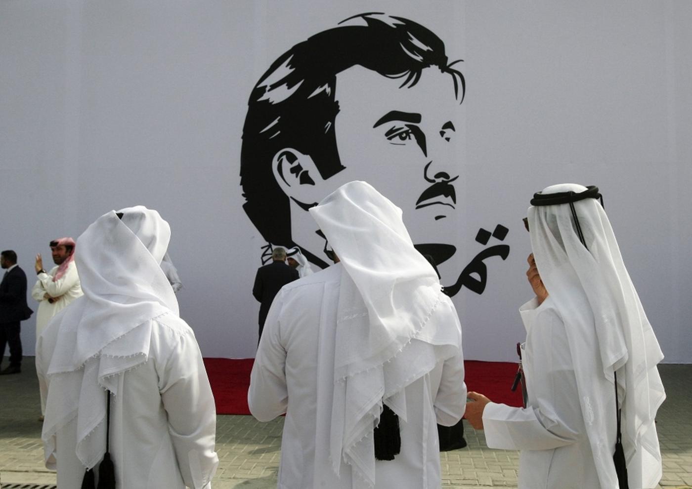 qatar lgbtq laws/ qatar/Qatar Makes Gay Sex Legal. Why Is Beckham The First To Know?