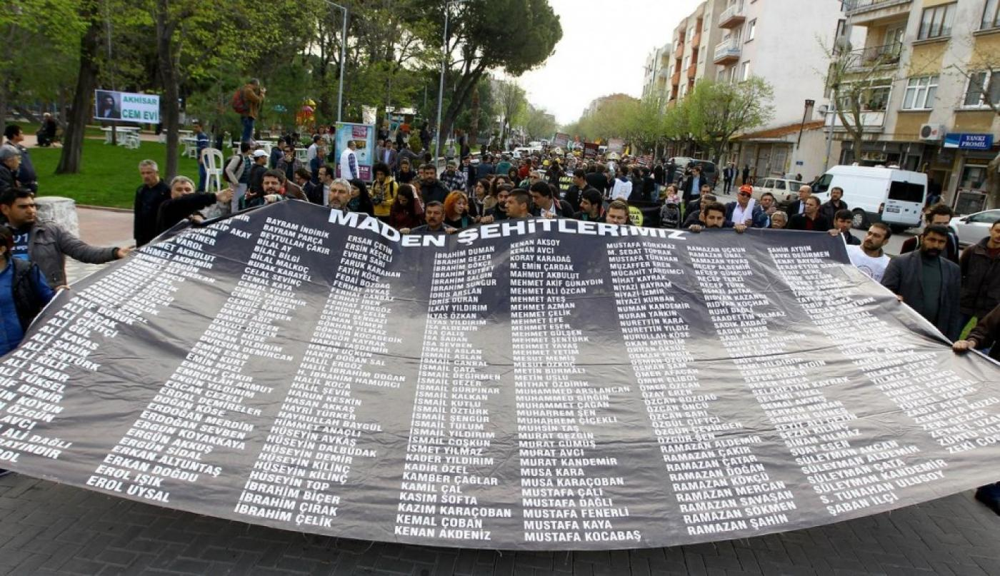 ANALYSIS: Soma trial shows the blood price of Turkish coal
