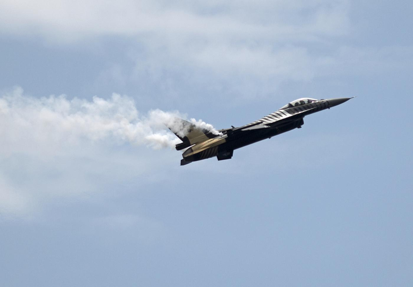 Turkish jets scrambled over to track coastguard boats   Middle East Eye