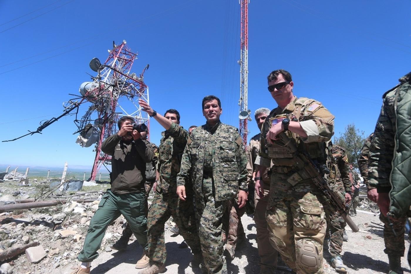 Turkey bombs Syria and Iraq as war escalates with Kurdish ...