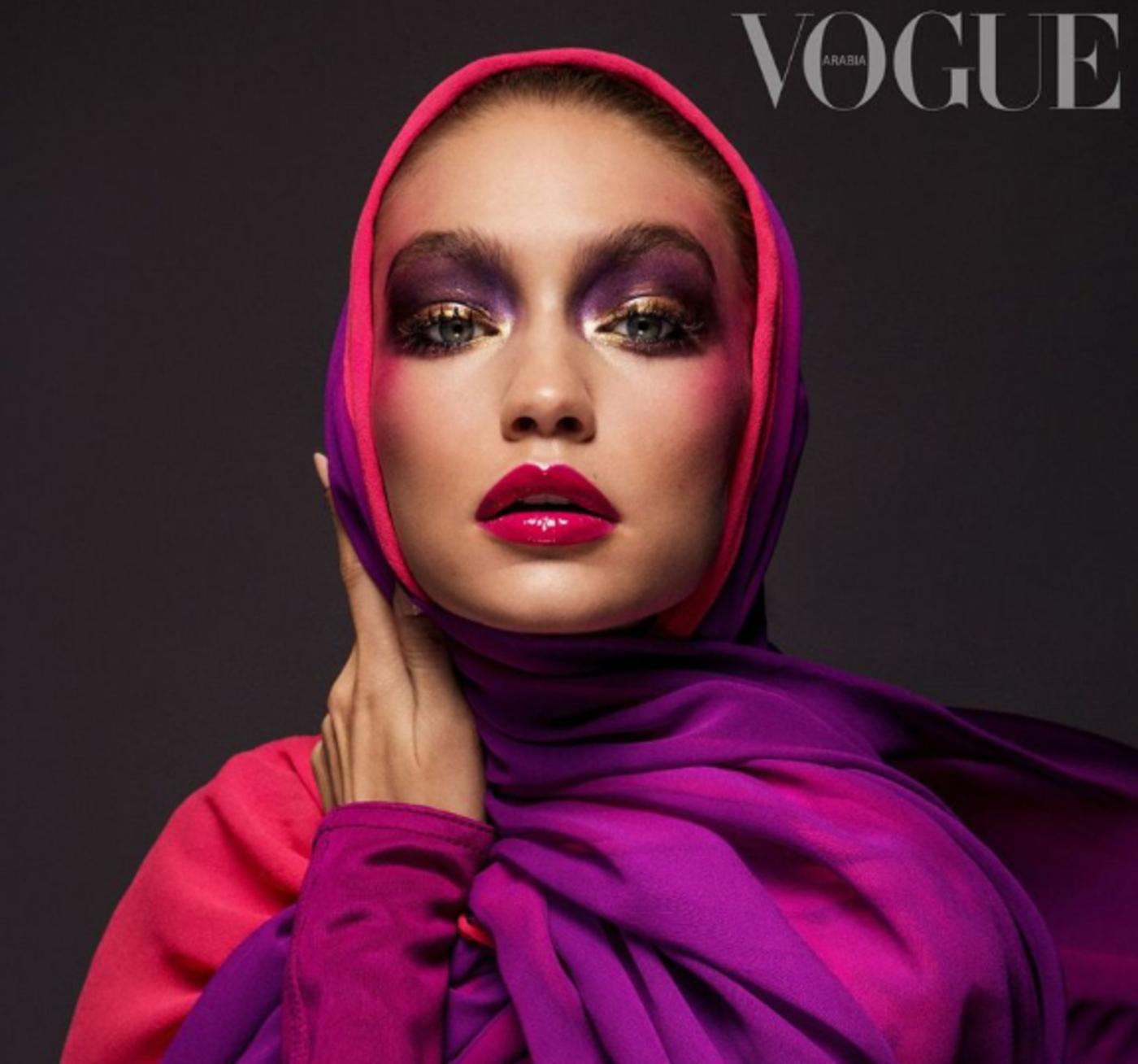 Vogue Arabia - May 2018 - Free eBooks Download