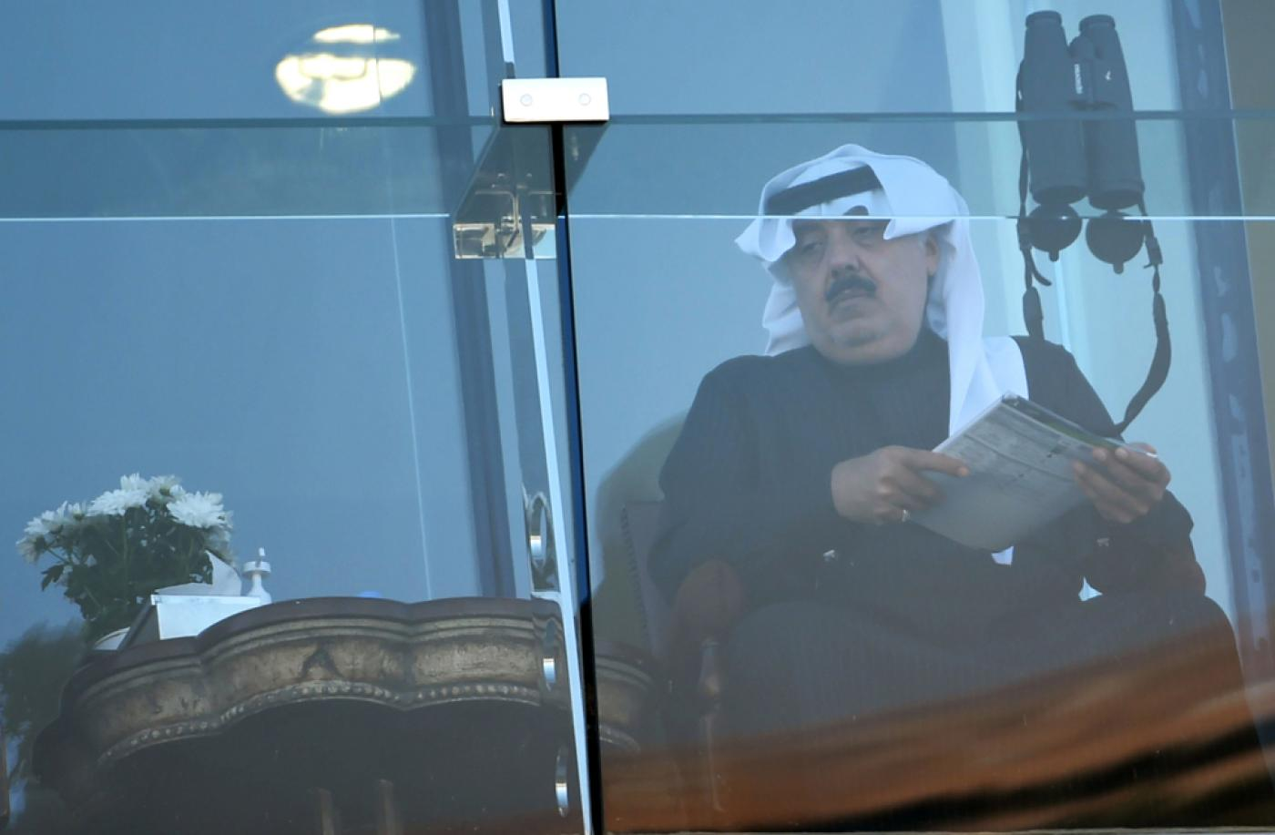 Saudi Arabia Detains Princes Ex Ministers After Cabinet