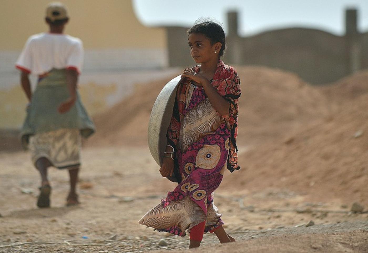 Ethiopian Migrants Abused and Unwelcome in Yemen - Salem ...  Yemen And Djibouti