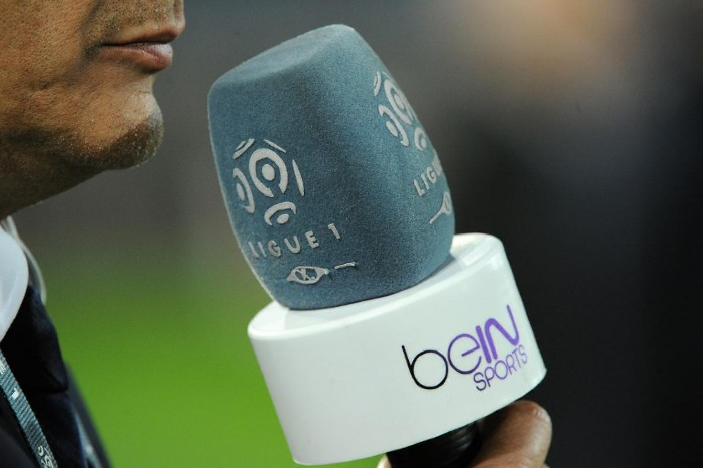 Qatar's beIN sports TV off air in UAE amid crisis and pirate claims