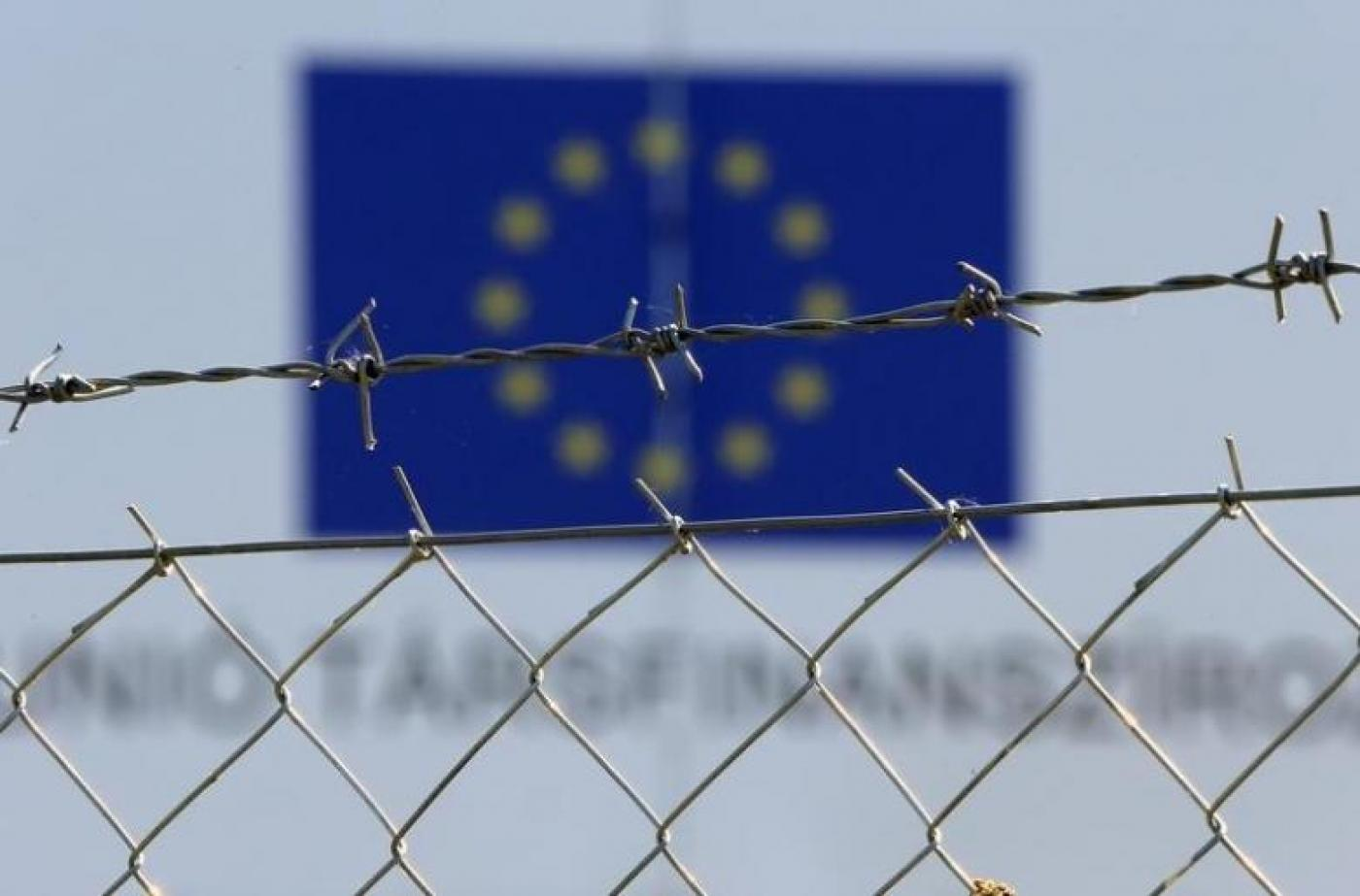 Drones Dogs And Fences The Security Shepherds Guarding Europe S