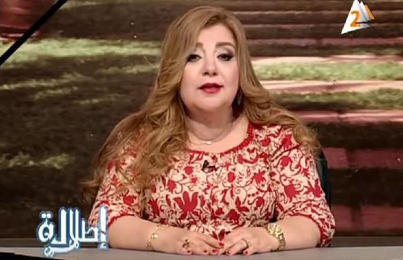 Egyptian state TV pulls female presenters off air for being