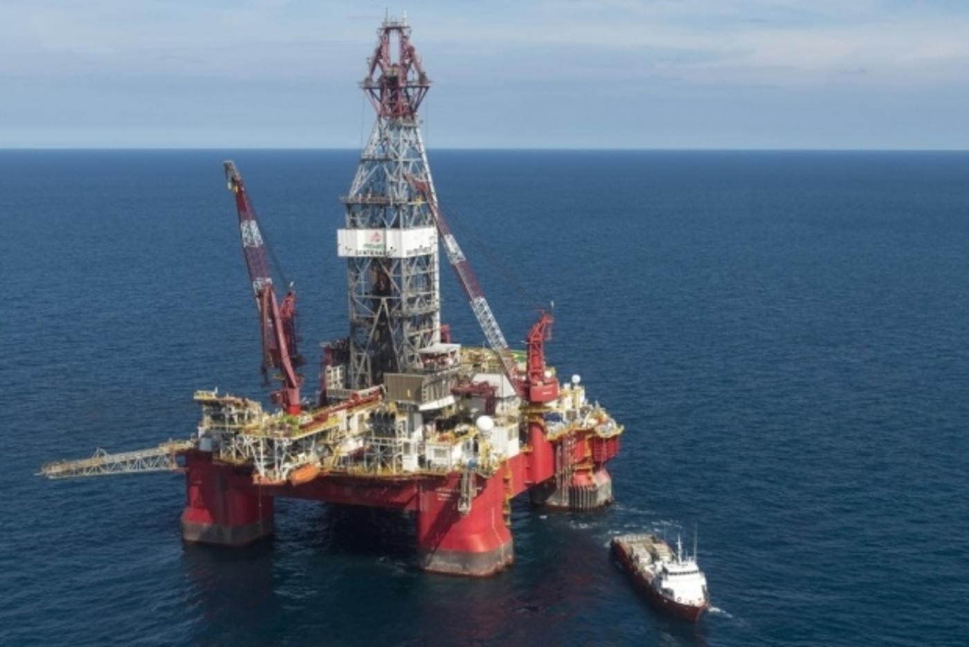 Italian company discovers massive gas find off Egyptian