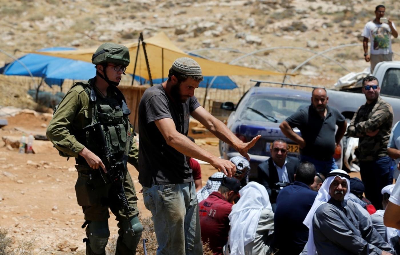 Israel passes 'Nation State' law enshrining Jewish supremacy