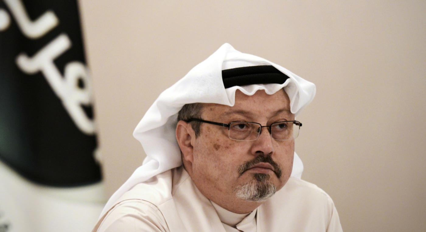 Jamal Khashoggi: A different sort of Saudi | Middle East Eye