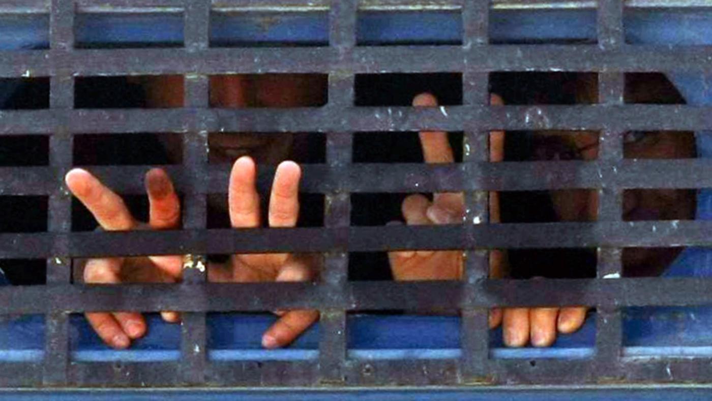 turkish criminal justice