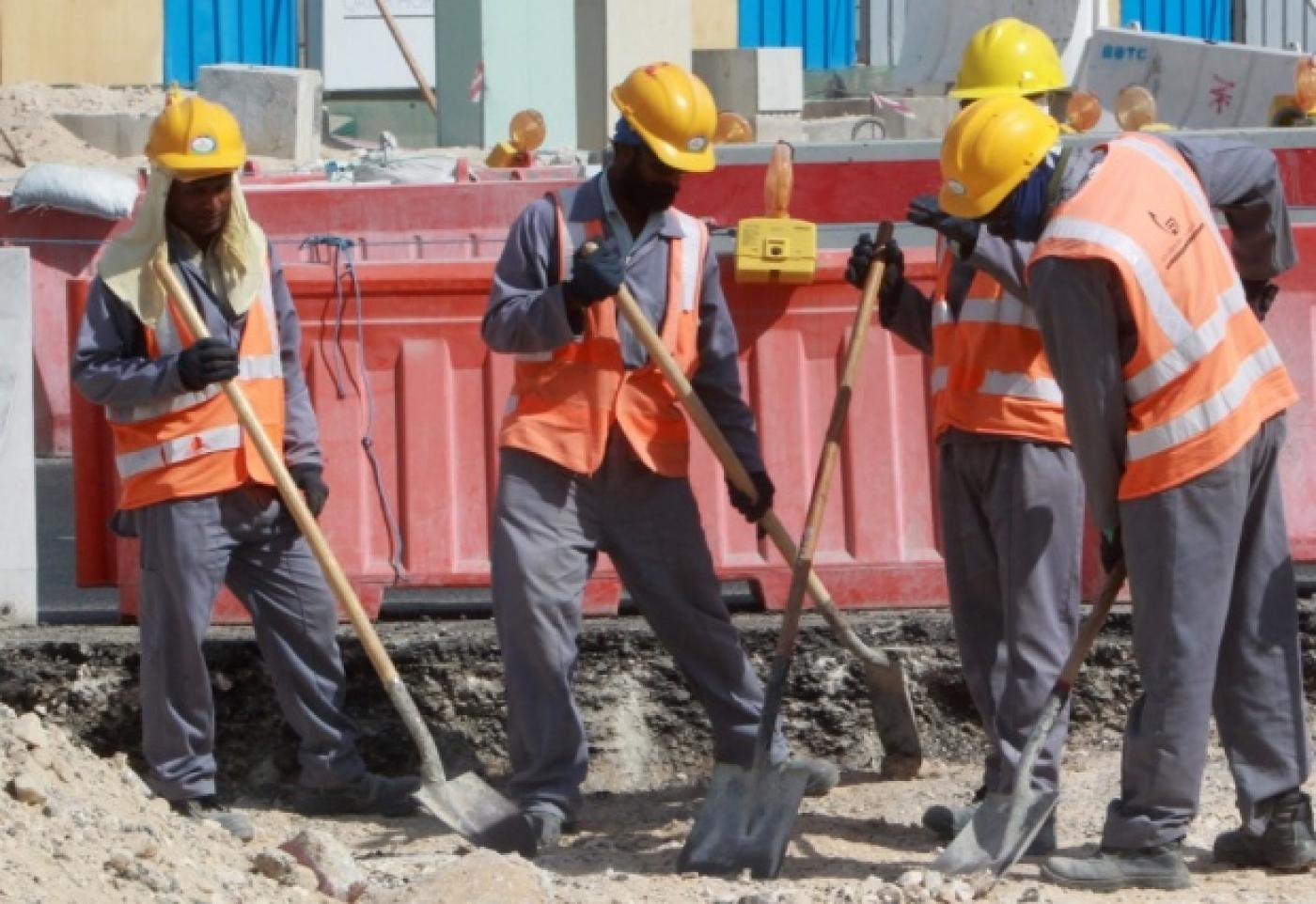 Hotel companies failing to protect migrant workers in Qatar