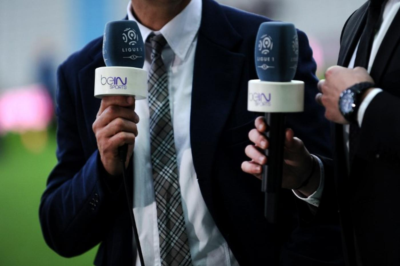 BeIN Sports, which has been barred from broadcasting in the kingdom since mid-2017 under a dispute with Doha.
